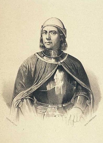Don Francisco Ramírez de Madrid