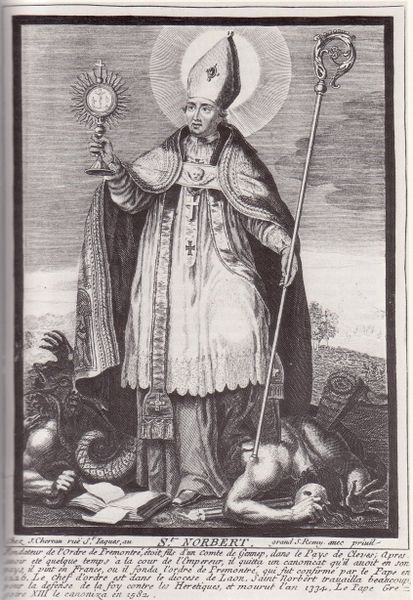 St. Norbert