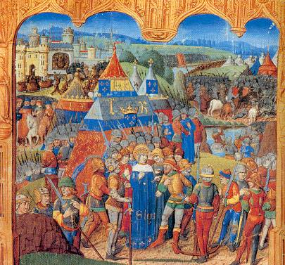St. Louis IX
