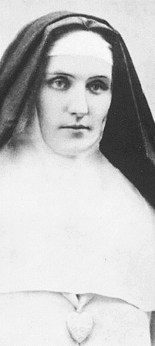 Sister Mary of the Divine Heart