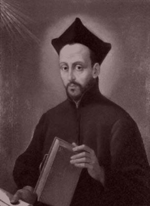 St. Antonio Maria Zaccaria