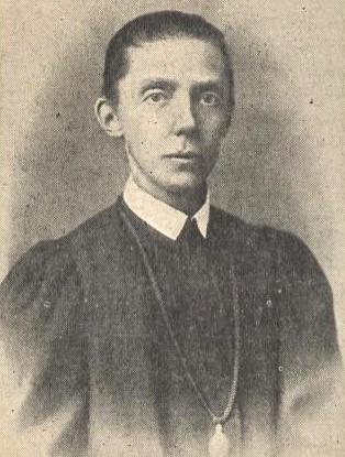 Bl. Maria Teresia Ledóchowska