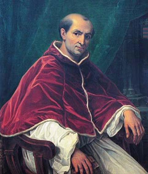 Pope Clement V