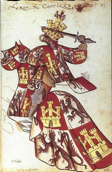 Castile Knight
