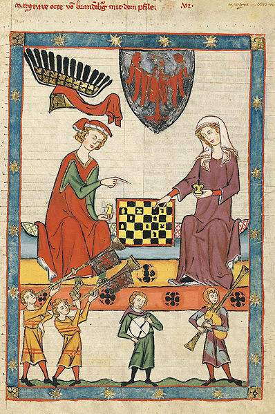 Courtly Life