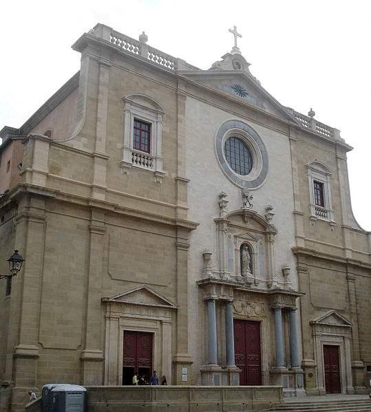 Catedral Sant Antoni Maria Claret de Vic