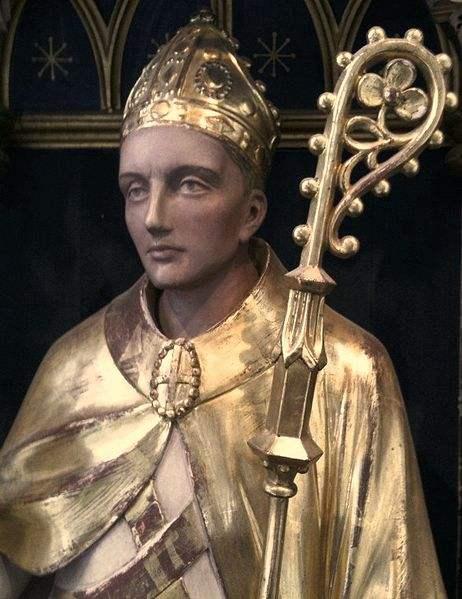 St. Felix of Burgundy