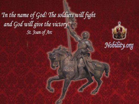St. Joan of Arc2.1