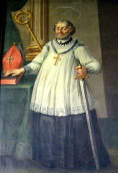 St. John Twenge