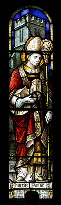 St. Paulinus of York
