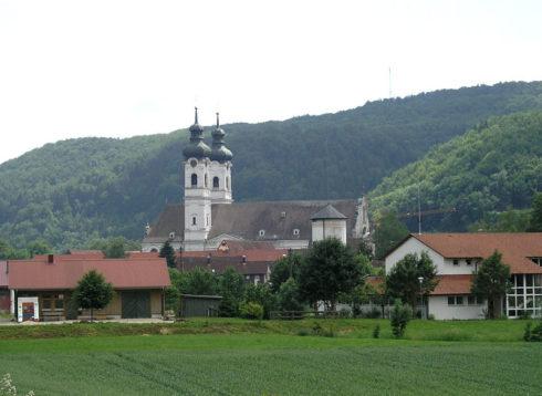 Zwiefalten Abbey