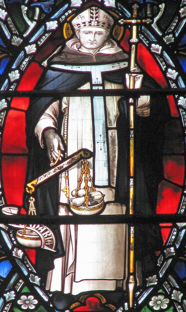 St. Antoninus of Florence