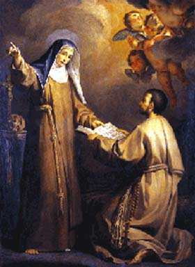 St. Hyacintha