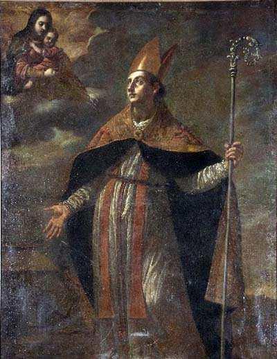 St. Paulinus II