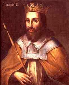 Edward, King of Portugal