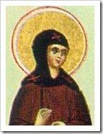 St. Kentigerna