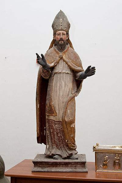 St. Flavian of Constantinople