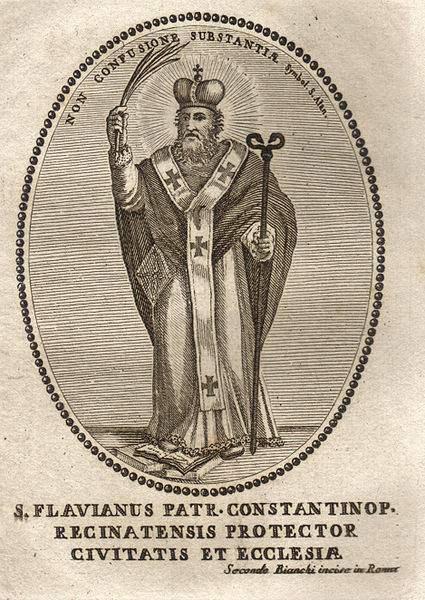 St. Flavian
