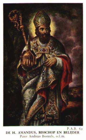 St. Amandus