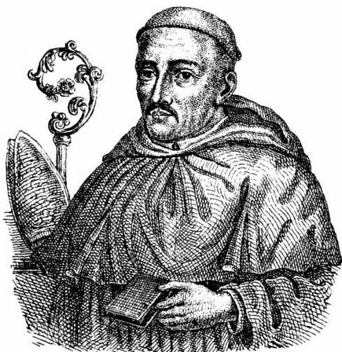 Bl. Wincenty Kadłubek