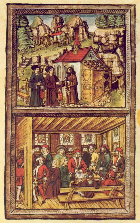 St. Nicholas of Flüe