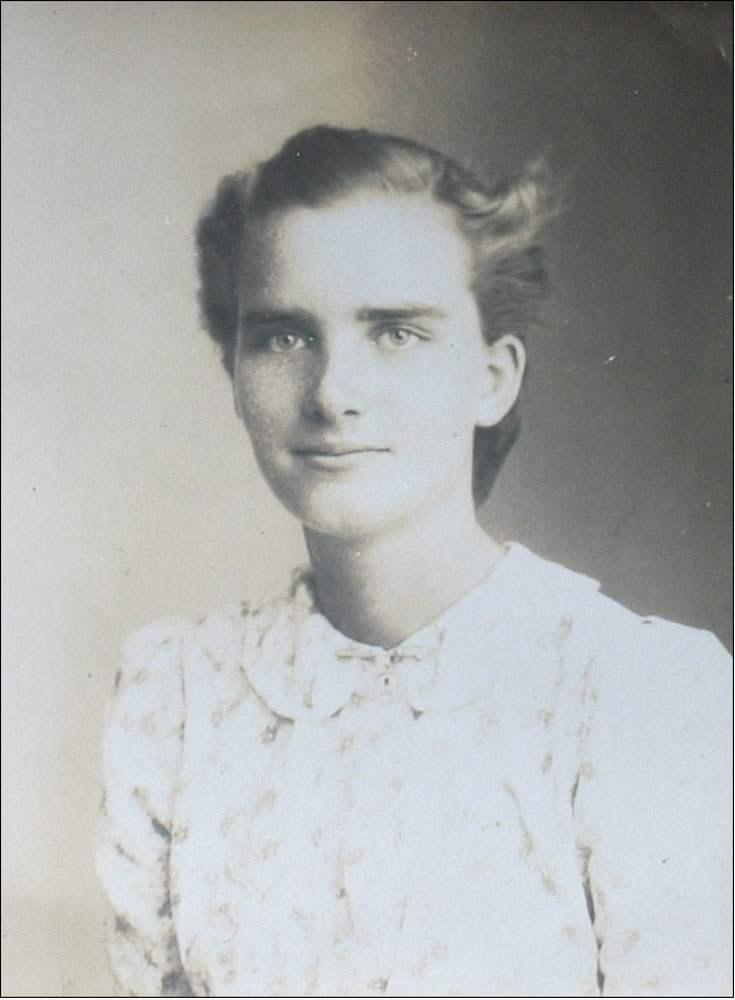 Agnès de La Barre de Nanteuil