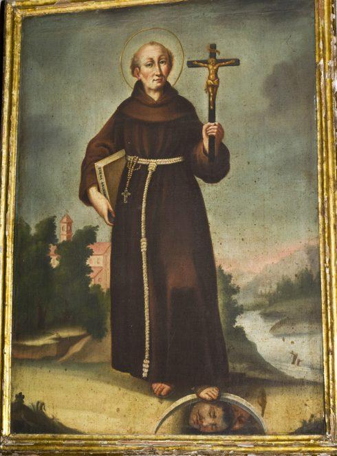 Bl. Angelo Carletti da Chivasso