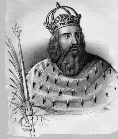 St. Eric IX of Sweden