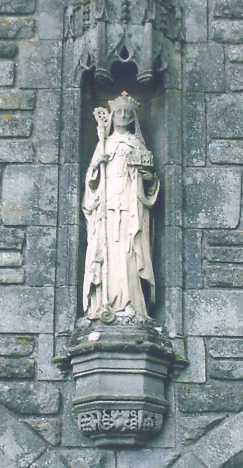 St. Hilda, Abbess of Whitby