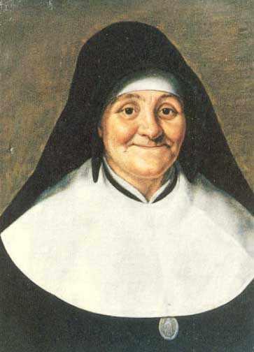 St. Julie Billiart