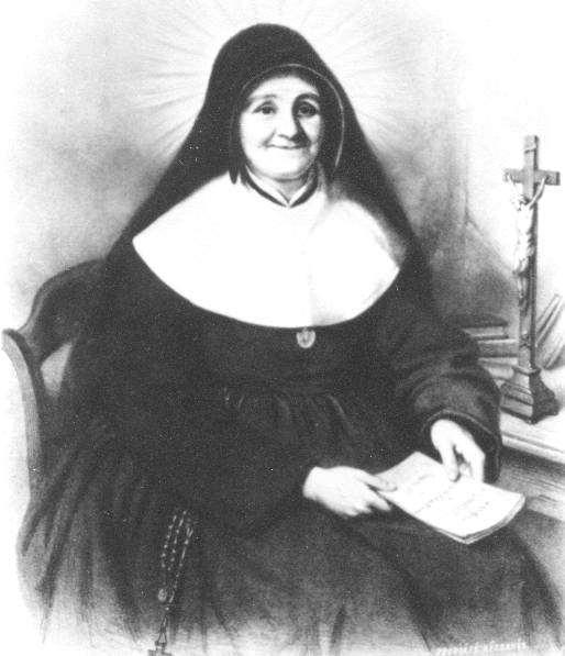 St. Julia Billiart