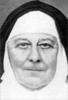 St Mary-Euphrasia Pelletier