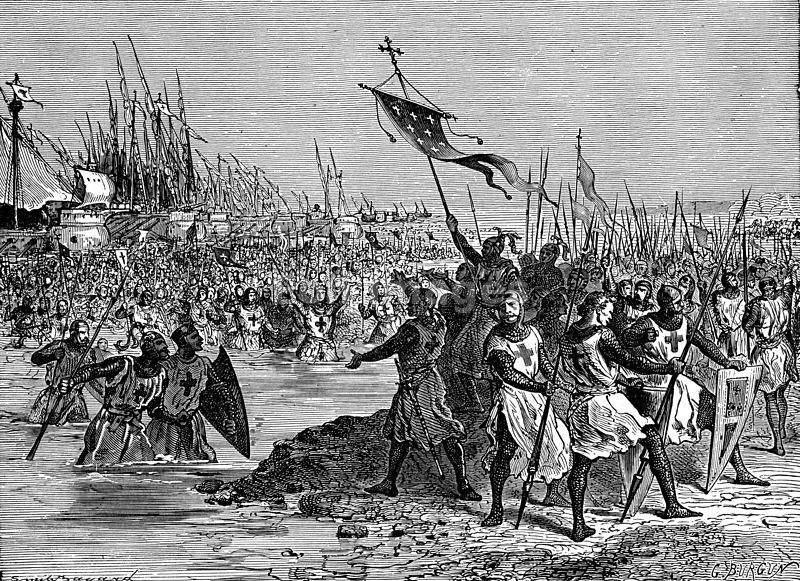 Seventh Crusade