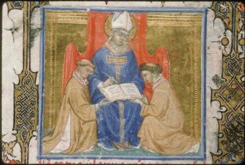 St. Hilary of Arles