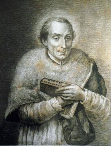 St. John Baptist de Rossi 1