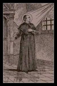 St. John Baptist de Rossi
