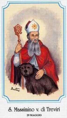 St. Maximinus
