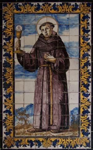 St. Juan de Sahagún