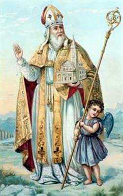 Saint Guido of Acqui