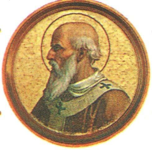 Pope St. Leo II
