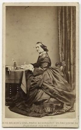 Mary Elizabeth Ashe à Court-Repington