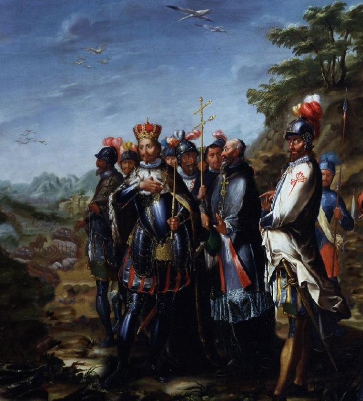 Saint Ferdinand III
