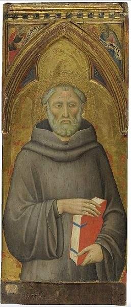 St. John Gualbert