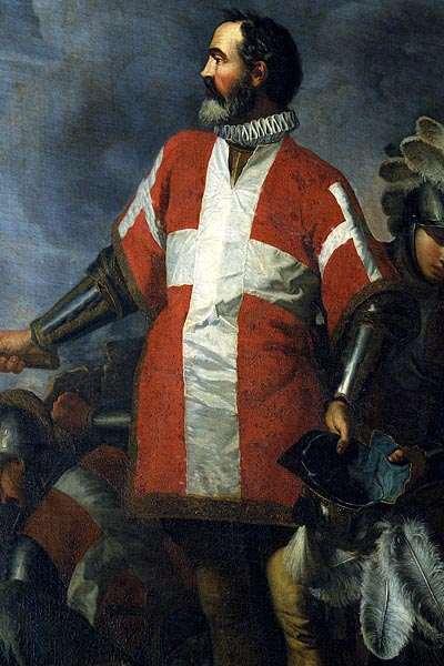 Jean Parisot de Valette