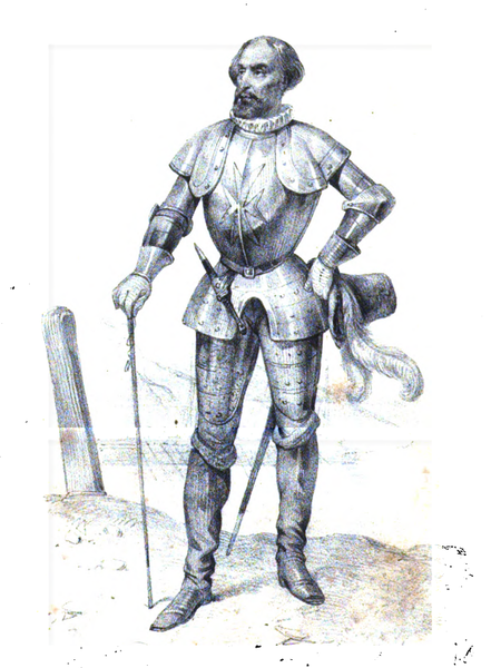 Jean Parisot de la Valette