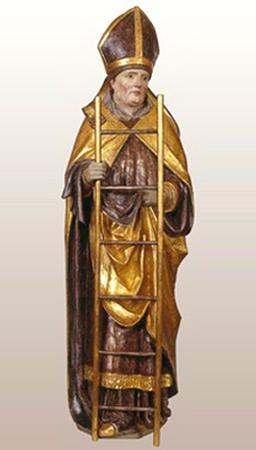 Saint Emmeram