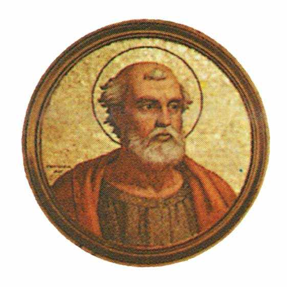Pope Gelasius I November 21 Pope St Gelasius I Nobility and Analogous