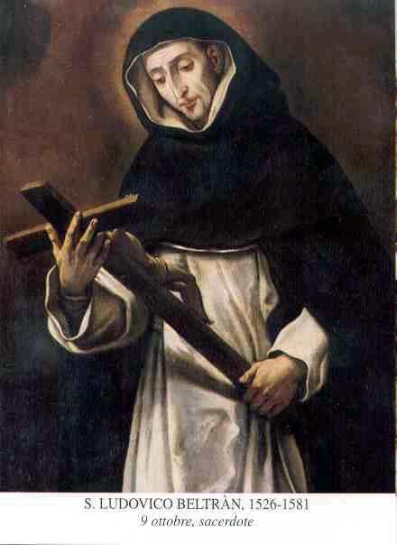 Saint Louis Bertrand