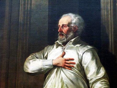 Admiral de Coligny