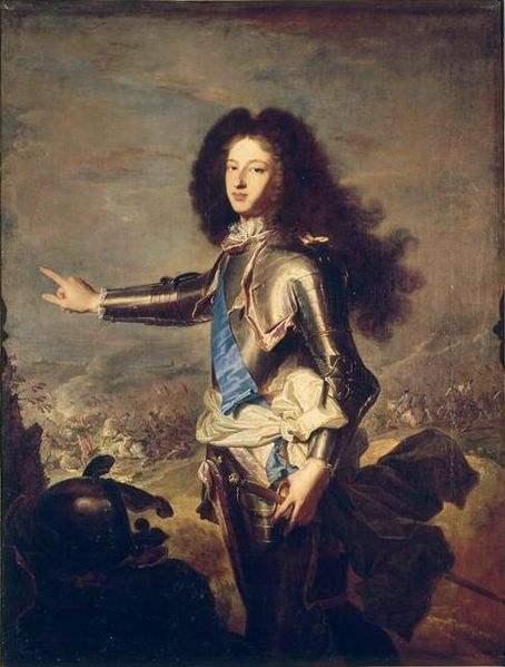 Louis de France, duc de Bourgogne